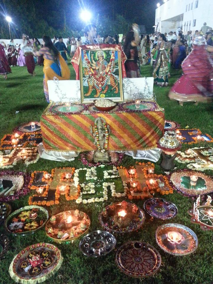 Navaratri : Festival of lights