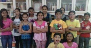 kids swagat