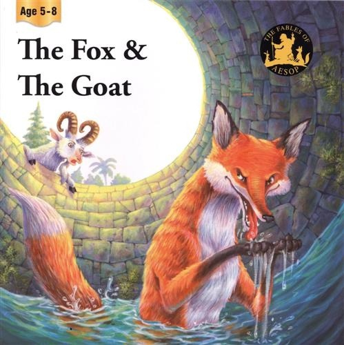 The Fox And The Goat