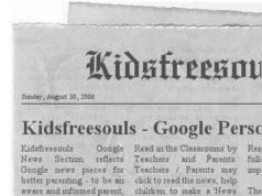 kidsfs gpnews