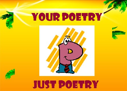 Your Poetry Page
