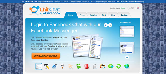 Chit Chat On Facebook? Check Your Teen's Privacy Controls