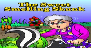 The Sweet Smelling Skunk