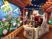 Fantasy World Of Walt Disney
