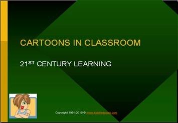 Cartoons-The Fantasy Fun Characters
