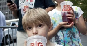 kid news drink