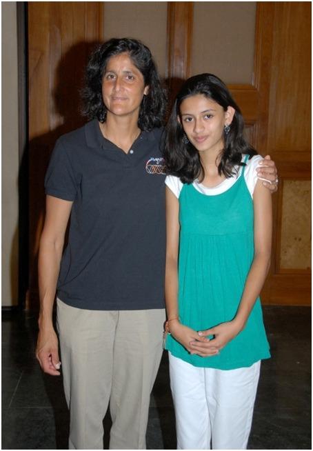 Namrata Jaykrishna