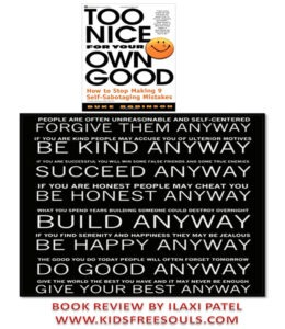 Niceness Mistakes !