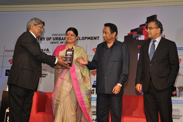 Gujarat has been adjudged with five prestigious India Today- Best City Awards-2013