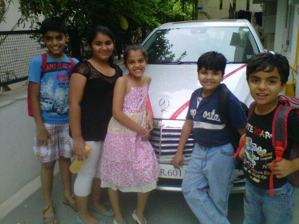 Arjav's Blog