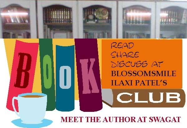 BOOK CLUB & AUTHOR MEETS