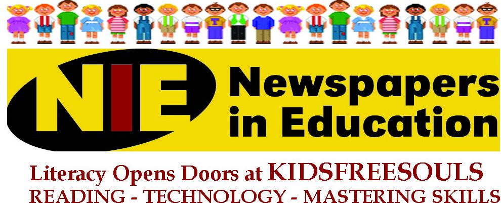 NIE - Newspaper in Education: Literacy Program