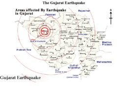 guj earthquake