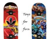 toys fun