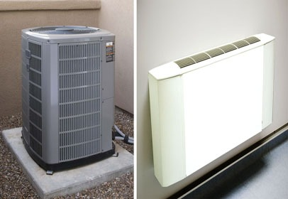 Summer : upgrading home with A/C