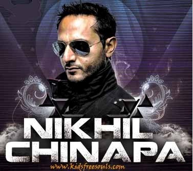 Dance music at Home near you :Nikhil Chinappa