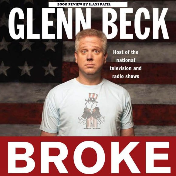 BROKE BY Glenn Beck - Kevin Balfe