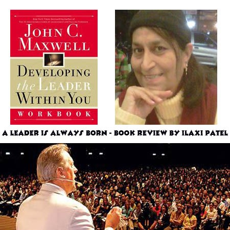Developing the Leader Within You by John C.Maxwell