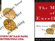 myth of excellence