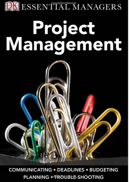 Essential Managers : Project Management