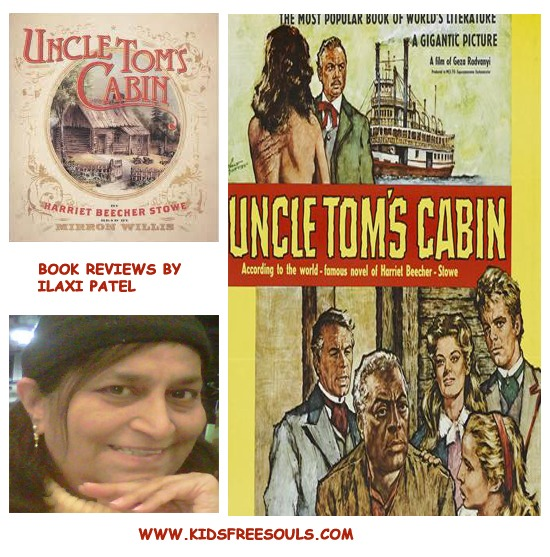 Uncle Tom's Cabin By Harriet Beecher Stove