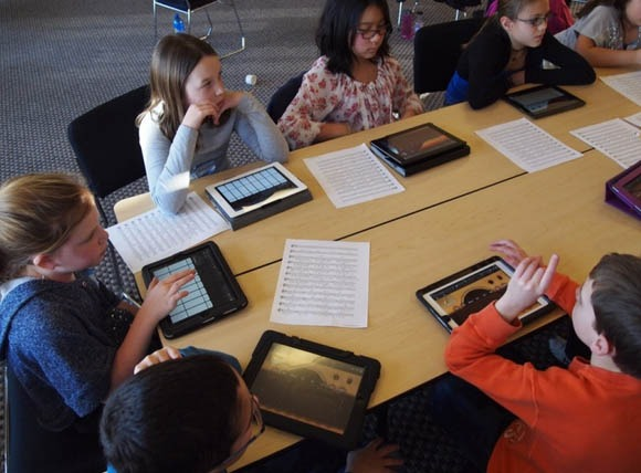iPads – a Smart Grab for Kids or inviting Addiction ?