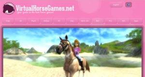 virtualhorse