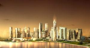 gift city