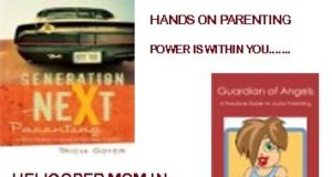 hands-on-parenting