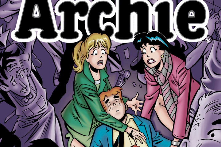 RIP Archie - So Long Farewell