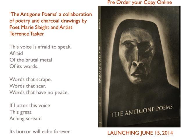antigone poems