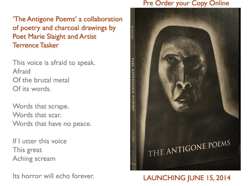 The Antigone Poems