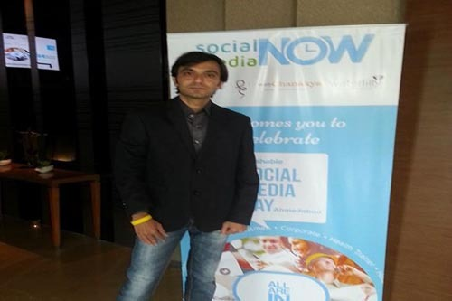 Social Media Day in Ahmedabad