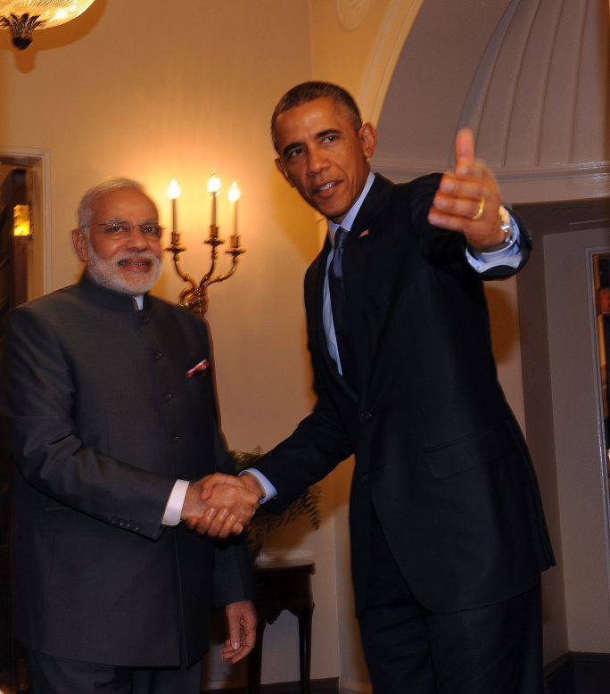 US President Barrack Obama and PM Narendra Modi's Joint Press Conference
