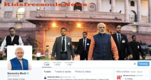 PM twitter news