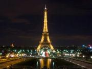 Paris env