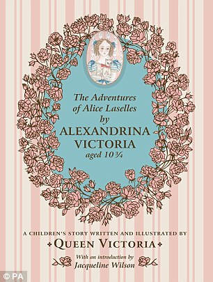 The Adventures of Alice Laselles by Alexandrina Victoria