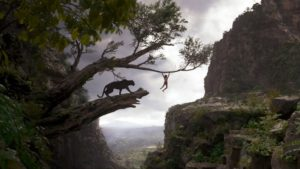 The Jungle Book - a visual delight