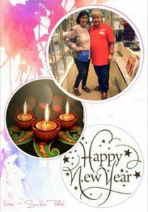 Diwali & Happy New Year