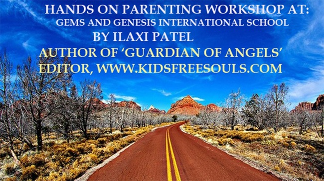Hands on Parenting