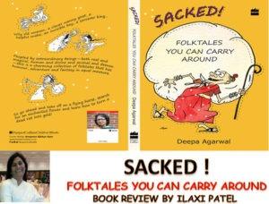 Sacked - Folktales by Deepa Agarwal