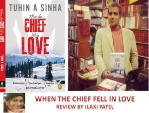 When the Chief fell in Love - Tuhin A Sinha