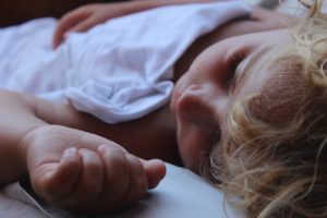 Sleep:Vital for Your Child's Learning and Health