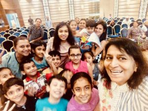Interactive Story Telling at YMCA International Centre (Club) : Super Fun for Children