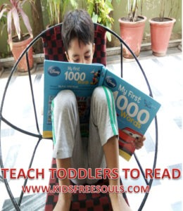 Role Of A Teacher In Developing Reading Habits
