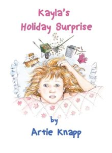 Kayla's Holiday Surprise